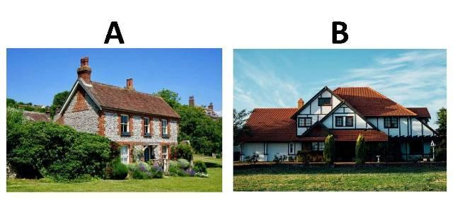 二階建の比較